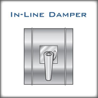 DD In-Line Damper